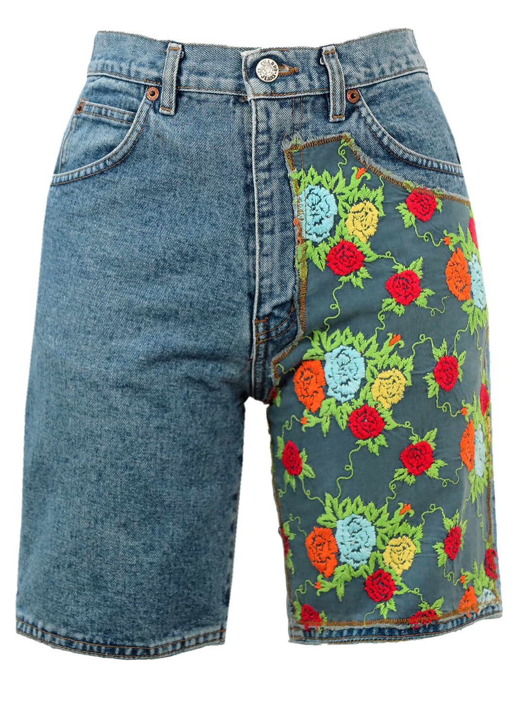Find mens embroidered shorts at ShopStyle. Shop the latest collection of mens embroidered shorts from the most popular stores - all in one place.
