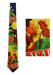 Cartoon Style 'Casablanca' Themed Tie