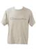 Champion Light Grey Marl T-Shirt - L/XL