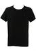 Black Tommy Hilfiger T-Shirt - M/L