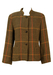 Marina Rinaldi Wool Jacket - L