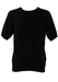 Armani Navy Blue Short Sleeve Sweatshirt - M/L