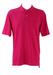 Henry Cotton's Fuchsia Pink Polo Shirt - L/XL