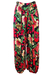 Gianfranco Ferre Multicoloured Floral Harem Pants - XS/S