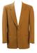 Giorgio Armani Pure Wool Camel Blazer - M/L