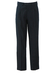 Navy Blue, Pleat Front Tailored Trousers - 30""