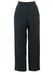 Charcoal Grey Tailored Wool Trousers - S/M