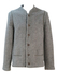 Classic Tyrolean Pure New Wool Grey Jacket - M/L