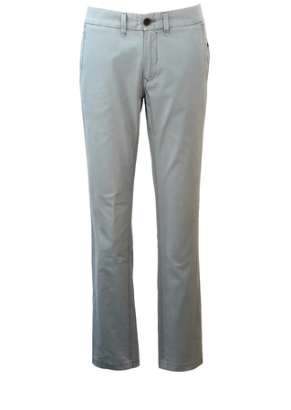 Tommy Hilfiger Slim Fit Grey Trousers - 33""