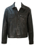 Levis Brown Leather Trucker Jacket - L
