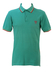 Fred Perry Comme des Garcons Jade Green Polo Shirt - S/M