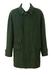 Corneliani Sportswear Woodland Green Wool Coat - L/XL