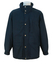 Fila Magic Line Navy Blue Gore-Tex Jacket with Teal Edging - L