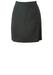 Max & Co Mottled Grey Wrap Mini Skirt - S/M