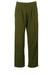 "Best Company Khaki Green Pleat Front Chinos - W34"""