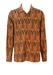 Jean-Charles de Castelbajac Huckleberry Hound Corduroy Shirt - L/XL