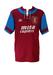 Aston Villa 92/93 Umbro Mita Copiers Home Football Shirt - XL