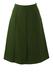 Woodland Green A-Line Skirt - S/M