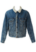 Fleece Lined Levis Sherpa Blue Denim Jacket - XL/XXL