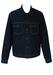 Levis Dark Blue Denim Jacket - L/XL