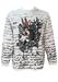 Vintage 90's Bugs Bunny Cartoon Sweatshirt - L