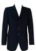 Pure New Wool Navy Blazer Jacket - M