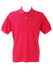 Pierre Cardin Vibrant Pink Polo Shirt - L