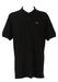 Lacoste Black Polo Shirt - XXL/XXXL