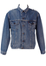 Levis Blue Denim Jacket - XL