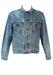 Levis Blue Denim Jacket - M/L
