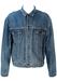 Levis Blue Denim Jacket - XL