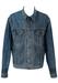 Levis Blue Denim Jacket - XL/XXL