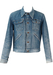 Wrangler Blue Denim Jacket - M/L