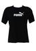 Puma Black T-Shirt - M