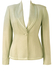Emporio Armani Light Grey Jacket - S
