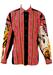 Versace Jeans Couture Multi Coloured, Multi Patterned Shirt! - L/XL