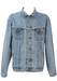 Lee Light Blue Denim Jacket - XXL