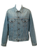 Levis Light Blue Denim Jacket - XXL