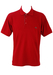 Lacoste Red Polo Shirt - XL