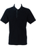 Lacoste Navy Blue Polo Shirt - L