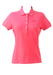 Lacoste Pink Polo Shirt - M