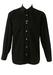 Levi's Black Cotton Shirt - M/L